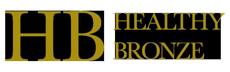 ヘルシーブロンズのロゴ